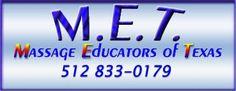 Massage Educators of Texas
