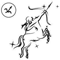 Sagittarius tattoo - Google Search