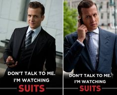 Harvey Specter - Suits I could promise this would be the last  Harvey post..but I would be lying
