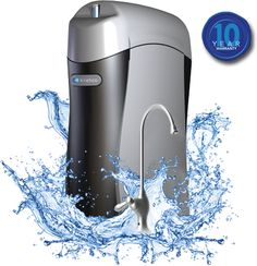 We love our Kinetico K5 Drinking Water System from Kinetico Canada!