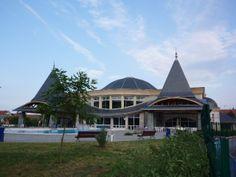 Zwembad Szigetvar