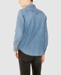 Camisa vaquera de hombre Levi´s azul  1ad09354b9e