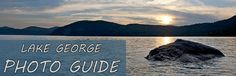 Lake George Photo Guide: See Stunning Pictures Of Lake George, NY