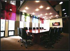 XFMedia Global Headquarters_Design & Fabrication.