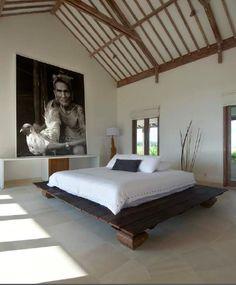 Villa babar, Bali, Indonesia.