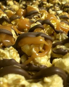 Come try Caramel Fudge Sensation from our Simply Passionate line of popcorn at Lisa's Passion for Popcorn! Free Popcorn, Caramel Fudge, Giveaway, Sausage, Friday, Passion, Bag, Desserts, Food