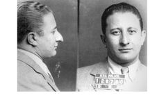 """Carlo Gambino    Known as """"The Boss of Bosses,"""" Carlo Gambino ran the New York mafia family that still uses his name from 1957 to 1976."""