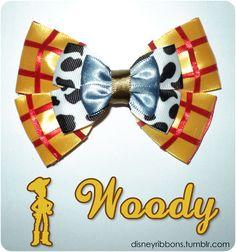 disney ribbons!