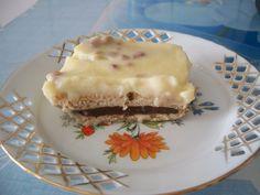 """Tort """"Eugenia"""" recipe"""