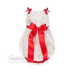 Vestido My Elegance Christmas Dress, TW271, talla M