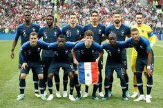 Neymar, France World Cup 2018, Mbappe Psg, Paul Pogba, Antoine Griezmann, Soccer World, Fifa World Cup, Goalkeeper, Football Soccer