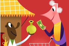 How to Get a Deal at Local Markets. By SHIVANI VORA Travel via NYT