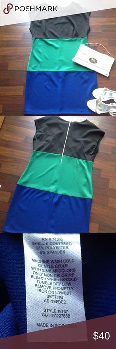 Dress NWOT Perfect for work! Enfocus Studio Dresses