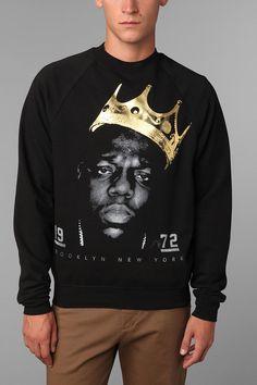 90ccb33a6 Russian Prison Tattoo Death to Enemies Shirt. Tully Ink · Bad Azz Tees ·  Biggie King Of NYC Crew Sweatshirt King Nyc, Rock Style Men, Crew  Sweatshirts,
