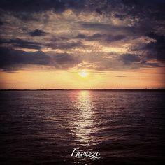 Jones Beach, Long Island. NY - Sunset