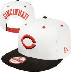 Cheap Cincinnati Reds New era 9Fifty snapback caps (18) (33868) Wholesale  a6d394e6d5fb