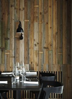 Wall Covering On Pinterest Wood Walls Reclaimed