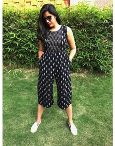b786d934ae Women Jumpsuits - Buy Designer Jumpsuits   Playsuits For Women Online India