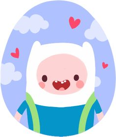 cute Finn in love, which seriously happens more for a young teen than it should   But I still support Finn and Flame Princess