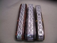 arrowhead filework - The Knife Network Forums : Knife Making Discussions