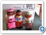 dolls to knit/crochet for charity. a great way to use up scraps of yarn. check it out.