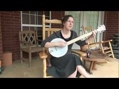Playing Cluck Old Hen with a Deering Goodtime Openback Banjo. First clawhammer song I ever learned. Open G Tuning, Bluegrass Music, People Videos, Famous Musicians, Mandolin, Folk Music, Music Stuff, Banjos, Music Videos