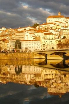 Coimbra on www.ardanza.nl  thanks to www.visitportugal.nl