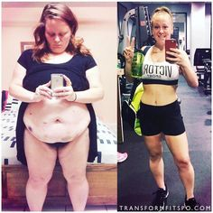 """Are you trying to make a transformation? Whats working for you? @julie_fit_chick: """"throwbackthursday August 2015 vs. August 2017 . . One of the biggest rewards of losing 163 lbs. has been the self-care and self-love that Ive learned along the way. I have always been my own worst critic and I would pick myself apart for every little imperfection inside and out. I neglected my health and I definitely didnt love myself. I know so many of you can relate. After battling food addiction and obesity"""