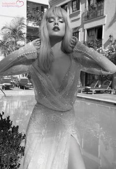inbal dror 2015 bridal collection (54)