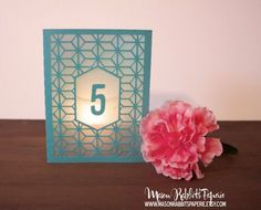 Wedding table markers, Wedding tables and Wedding table numbers on ...