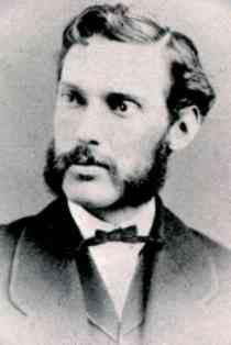 Major Joel Elliott | 7th Cavalry | Washita -killed at the washita massacre