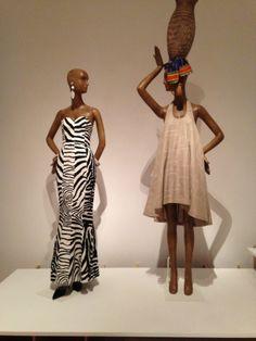 Patrick Kelly Exhibition