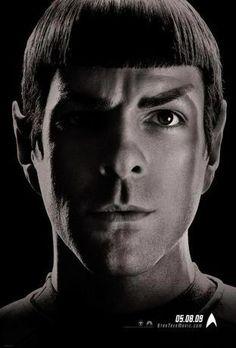 New Spock ♥
