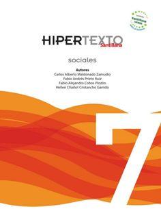 HIPERTEXTO SOCIALES 7 - SANTILLANA