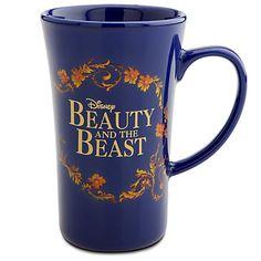 Beauty and the Beast: The Broadway Musical Mug | Drinkware | Disney Store | $10.50