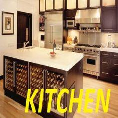 A Kitchen Extractor Can Enhance Your Kitchen Decor Custom Kitchens, Luxury Kitchens, Luxury Kitchen Design, Kitchen Designs, Kitchen Trends, Kitchen Ideas, Kitchen Aid Appliances, Kitchen Organization, Organizing