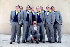 Groomsmen pose Bridal Party Poses, Wedding Poses, Wedding Shoot, Wedding Portraits, Wedding Ideas, Wedding Stuff, Groom And Groomsmen Style, Groomsmen Poses, Groom Poses