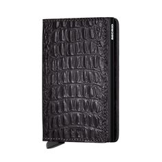 Secrid Slimwallet Nile Black - Secrid Slimwallets - Secrid - Brands - zakwatch.ch