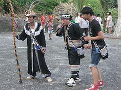 從豐年祭認識噶瑪蘭族 @ 美麗 in Taiwan :: 隨意窩 Xuite日誌