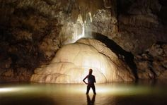Angels Cave, Camuy, Puerto Rico