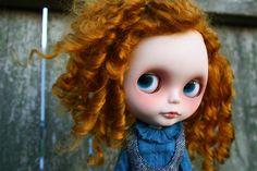 marguerite by cybermelli, via Flickr