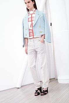 3.1 Phillip Lim Resort 2014 - Collection - Gallery - Style.com