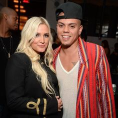 Pin for Later: Ashlee Simpson and Evan Ross Welcome a Baby Girl!