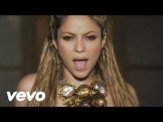 Shakira - Lo Hecho Está Hecho - YouTube