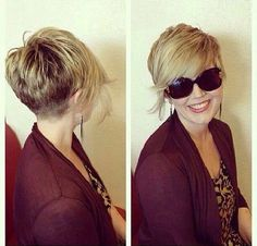 Short Pixie Cuts for 2015 | Short Hairstyles 2015