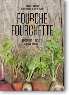L'ouvrage Fourche & Fourchette est surtout l'occasion de comprendre la multitude des parcours de ces jeunes et quelquefois moins jeunes paysans et éleveurs pour mieux comprendre leurs motivations et aspirations à une vie meilleure, pour, comme nous l'avions déjà dit au sujet de l'infatigable Louis-Albert de Broglie dans son domaine expérimental de la Bourdaisière en  prendre de la graine ?