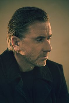 not–blonde: http://flaunt.com/people/tim-roth/ 24 September 2015
