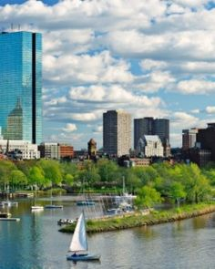 A Boston Mystery Hotel - Boston, Massachusetts #Jetsetter
