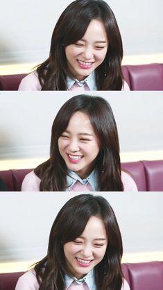 South Korean Girls, Korean Girl Groups, Kim Sejeong, Jellyfish Entertainment, Mantra, The Little Mermaid, Kpop Girls, Besties, Natural Beauty