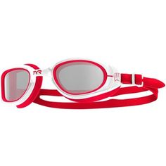 Wisconsin Badgers Special OPS 2.0 Polarized Swim Goggles